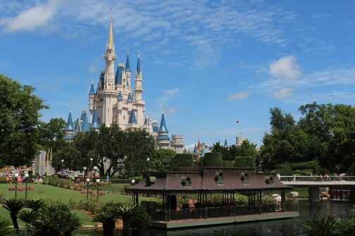Florida, Walt Disney World