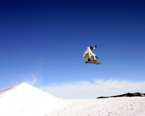Freestyle Ski & Snowboard Weltmeisterschaft 2019 in Utah