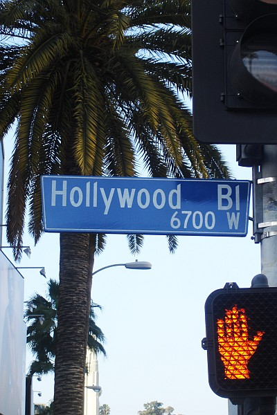 Sprachaufenthalt in Hollywood